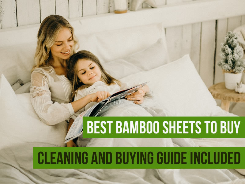 Best bamboo sheets